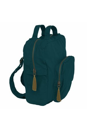 Numero 74 Backpack - teal blue