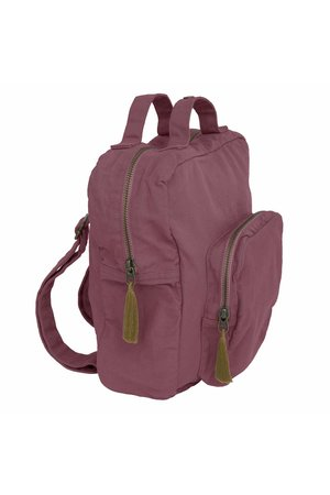 Numero 74 Backpack - baobab rose