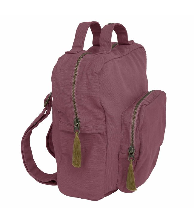 Numero 74 Backpack - baobab rose