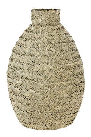 Decoratieve vaas palmblad 'Winton'