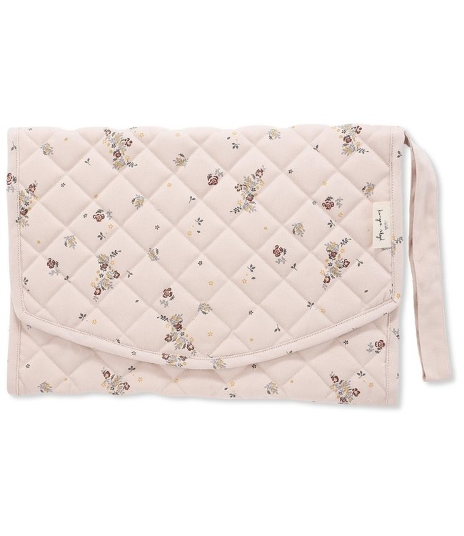 Konges Sløjd Changing pad - nostalgie blush