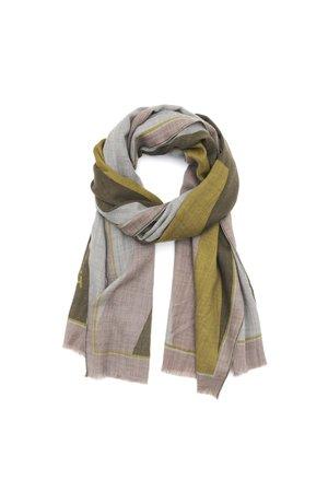 MoisMont Sjaal design 452 - pastel