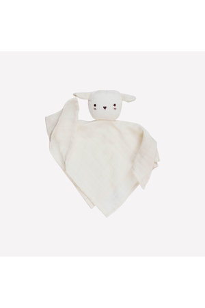Main Sauvage Cuddle cloth, lamb