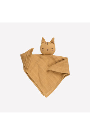 Main Sauvage Cuddle cloth, tiger