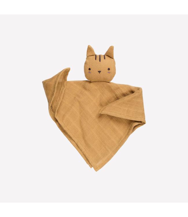 Cuddle cloth, tiger