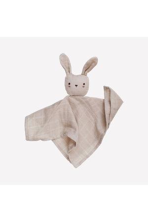 Main Sauvage Knuffeldoek, konijn