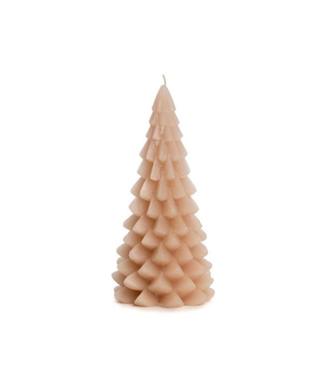Kaars kerstboom M - skin