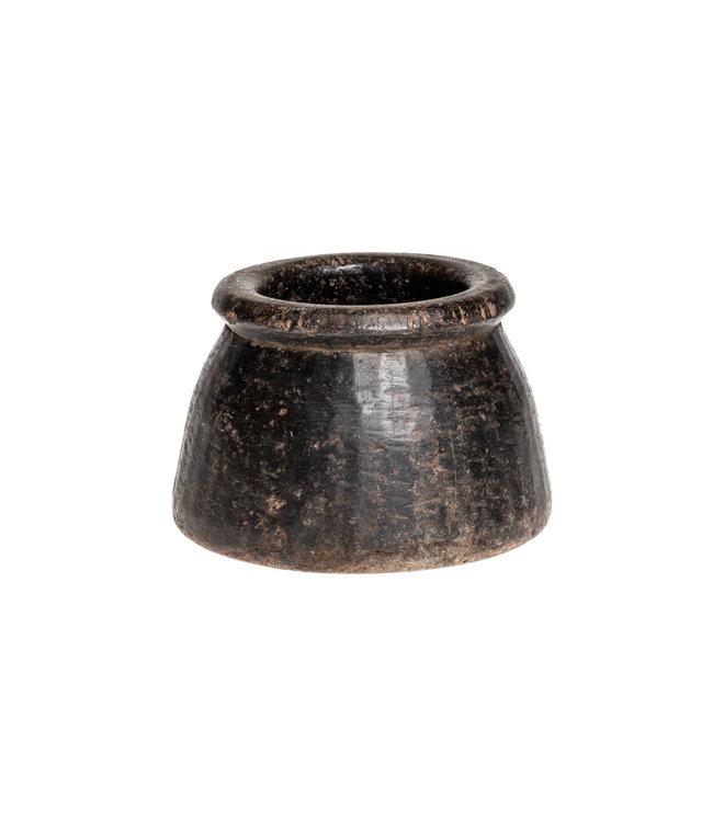 Soapstone bowl #17 - India