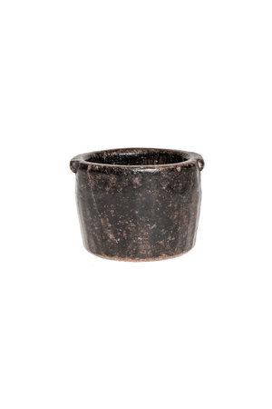 Soapstone bowl #19 - India