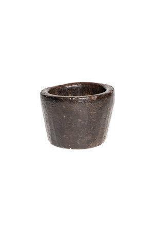 Soapstone bowl #20 - India