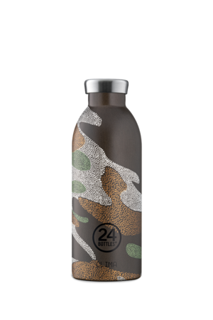 Clima Bottle 050 - Camo zone - 500ml