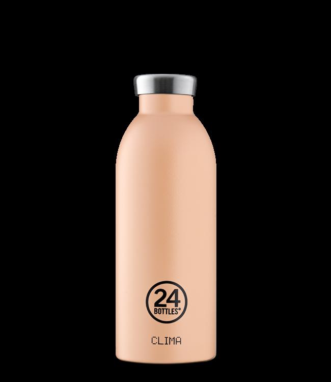 Clima Bottle 050 - Desert sand - 500ml