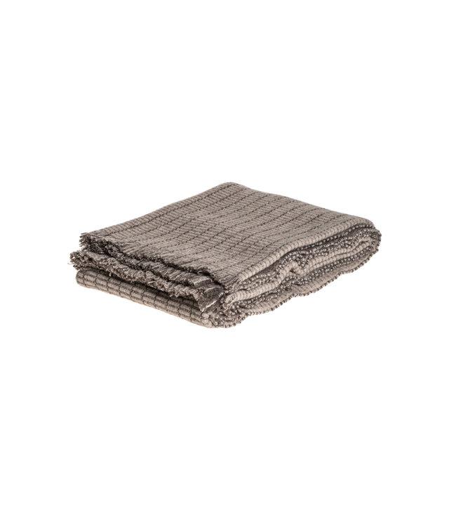 Teixidors Throw Tile - stone