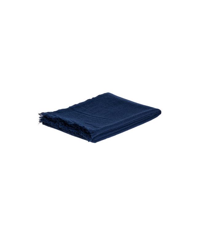 Plaid Jazz - dark blue