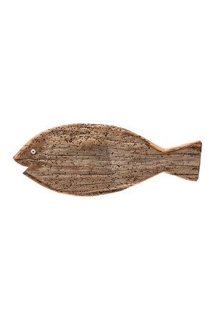 Recycled fish Lamu #101