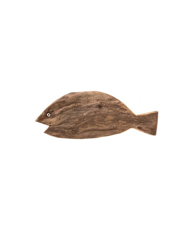 Recycled fish Lamu #104