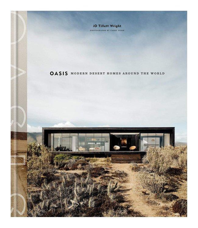 OASIS, modern desert homes around the world