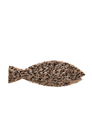 Recycled fish Lamu #103