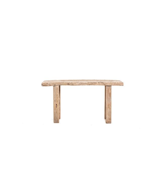 Bench elm wood #2 - 99cm