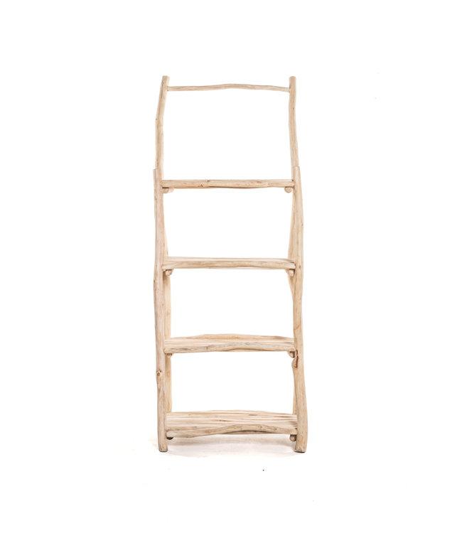 The Tulum rack - natural