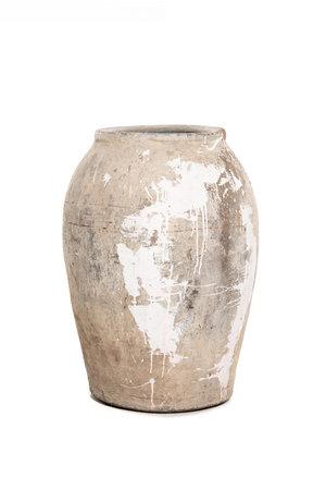 Old oil jar #14