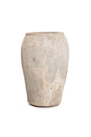 Old oil jar #13