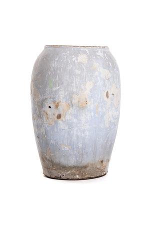 Old oil jar #12