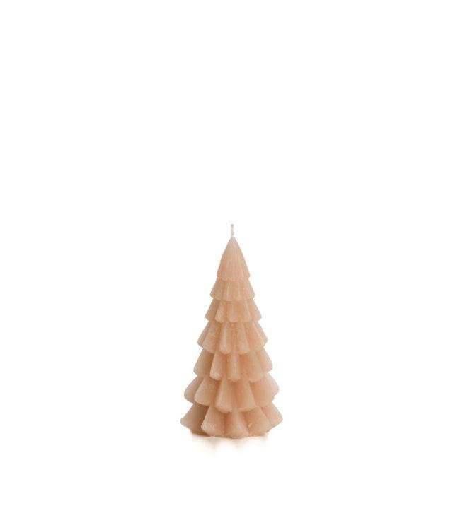 Kaars kerstboom XS - skin
