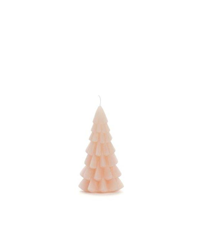 Kaars kerstboom XS - blossom