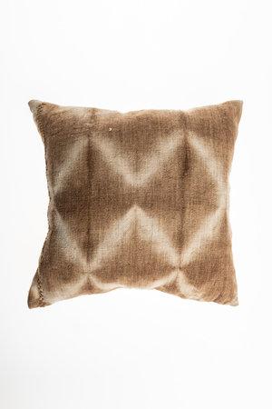 Cushion Bayeta Losange - grège