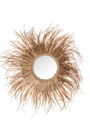 The grass mirror - natural