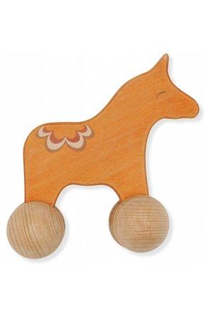 Konges Sløjd Rolling horse