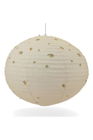 Konges Sløjd Pendant lamp - lemon