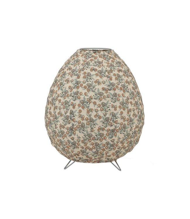 Table lamp - orangery beige