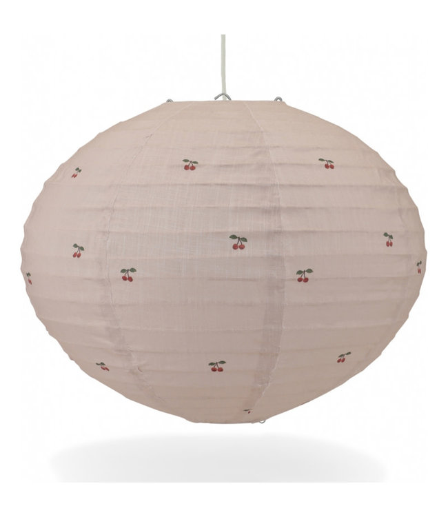 Konges Sløjd Hanglamp small  - cherry