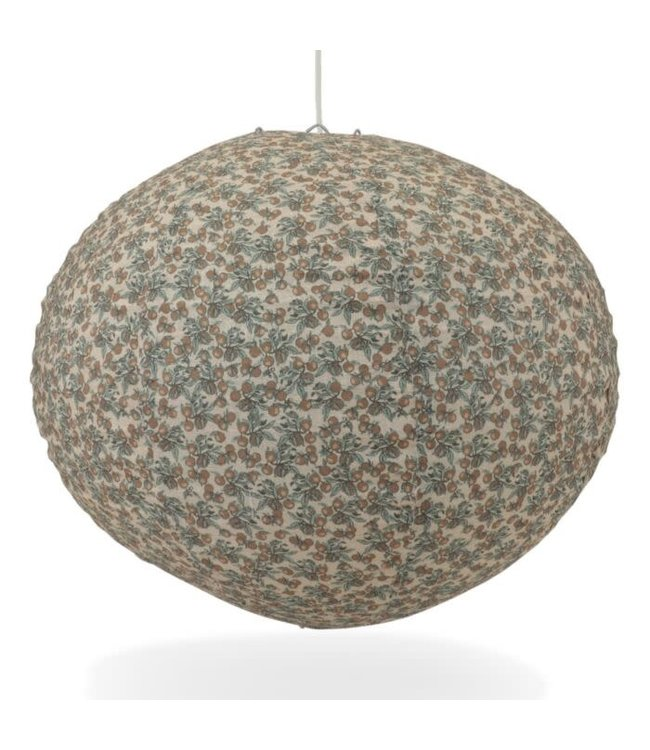 Small pendant lamp - orangery beige