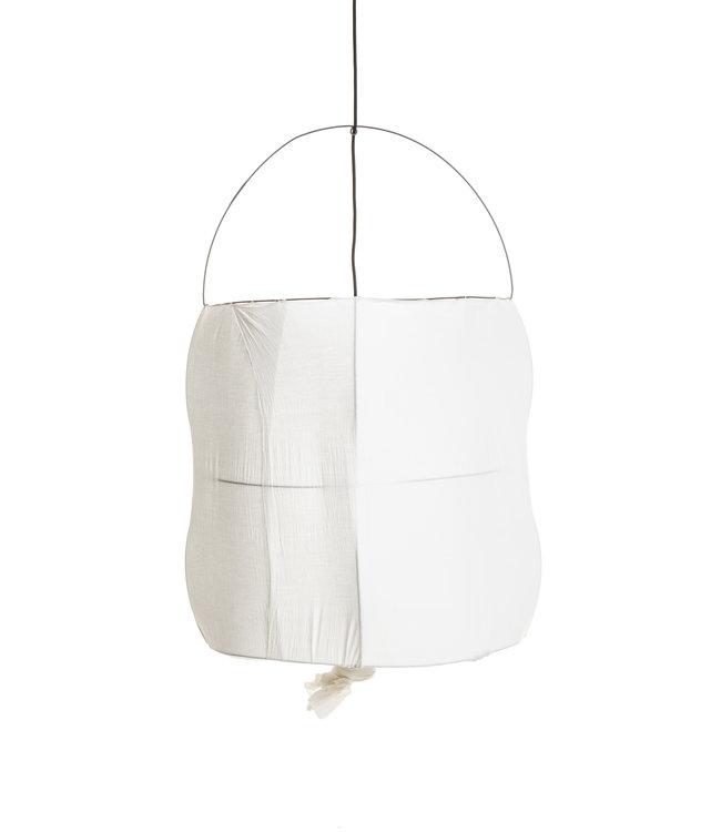 Lampe Koushi - blanc