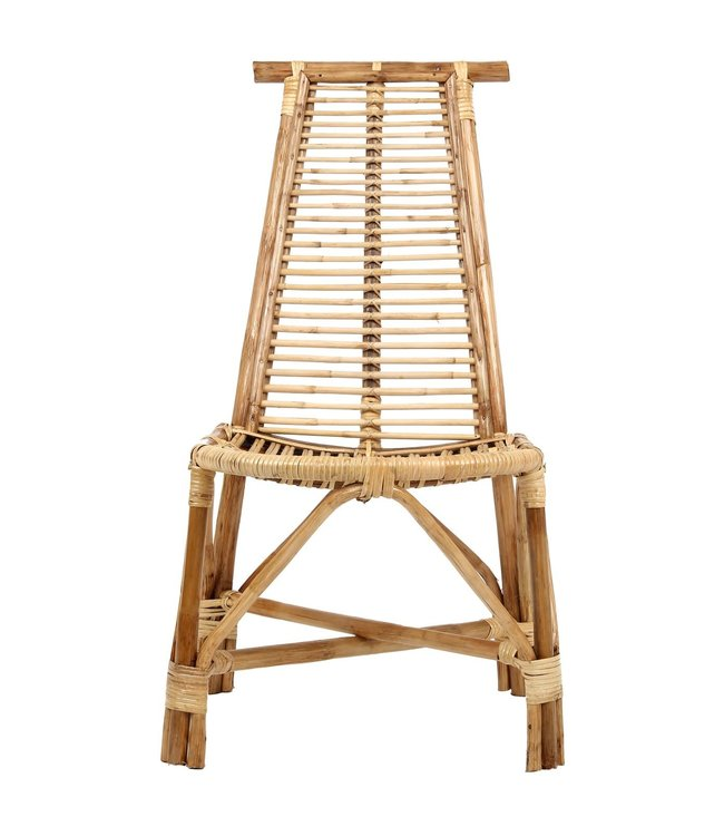 Rattan chair 'Nellie'