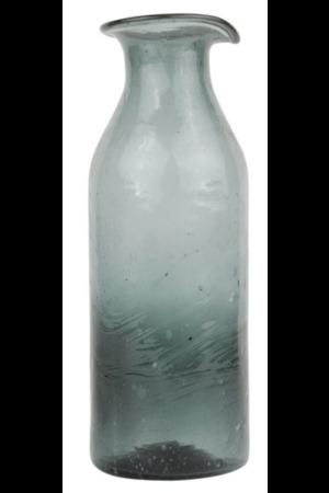 Caravane Karaf gerecycleerd glas Hera - colvert