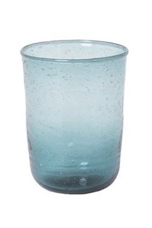 Caravane Bubbel gerecycleerd waterglas 'Hera' - colvert