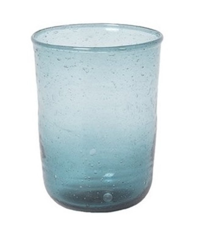 Caravane Bubble recycled water glass 'Hera' - colvert