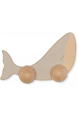Konges Sløjd Rollende walvis