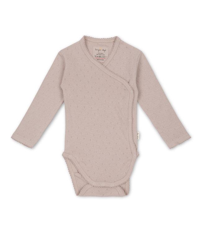 Minnie body - rose grey