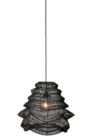 Vilda hanglamp - zwart