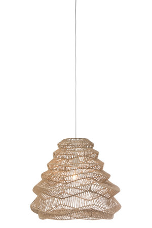 Vilda hanglamp - naturel