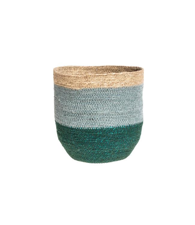 Mand Nile - groen/nat/blauw #2