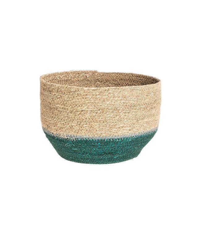 Mand Nile - groen/nat/blauw S