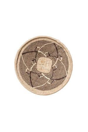 Hwange mand fine weave - Zimbabwe