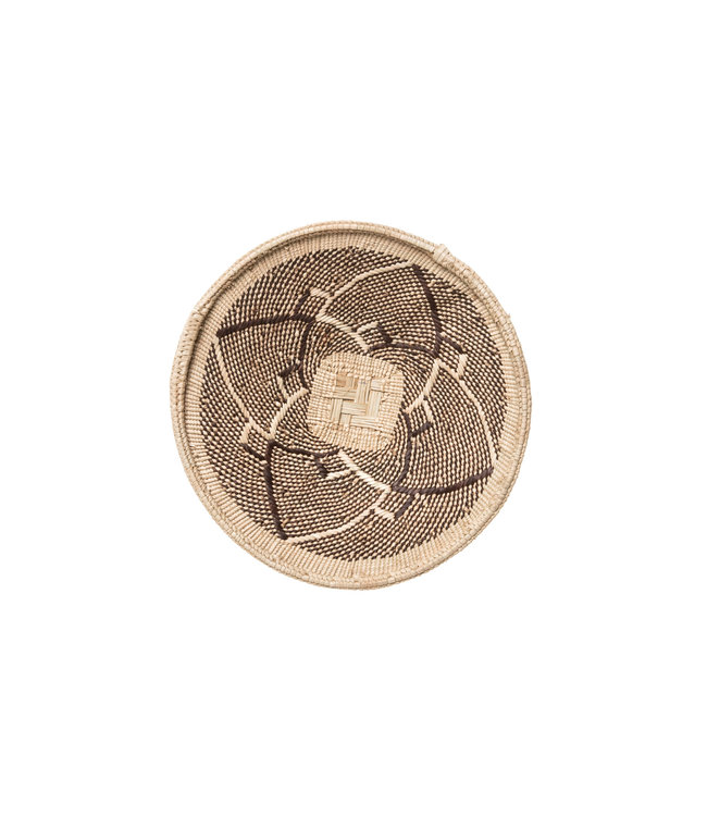 Hwange basket fine weave - Zimbabwe