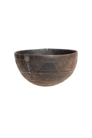 Toeareg bowl 'Tazawat' #4